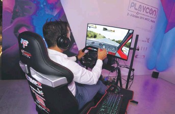 9/5/2019 NEWS Playcon Malta's first Games Development and ESports Expo launched